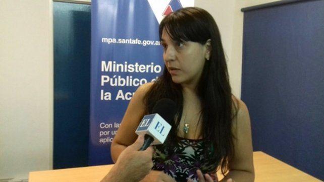 El aberrante caso estuvo en manos de la fiscal santafesina Alejandra Del Río Ayala.