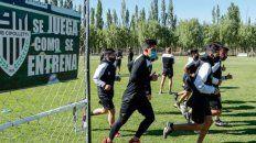 Cipolletti, rival de Colón en Copa Argentina, ya tiene siete refuerzos.