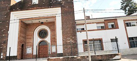 Párroco acusado de acoso sexual en un colegio religioso rosarino