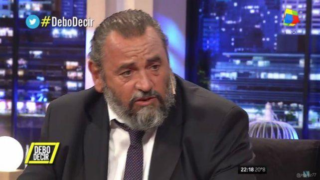 Si fuera abogado de Cristina, estaría preocupado, dijo el fiscal Campagnoli