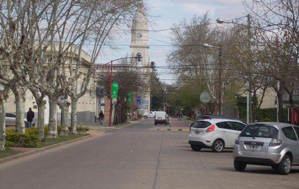 Cañada de Gómez apuesta a ser una ciudad prolija y sin casas abandonadas.