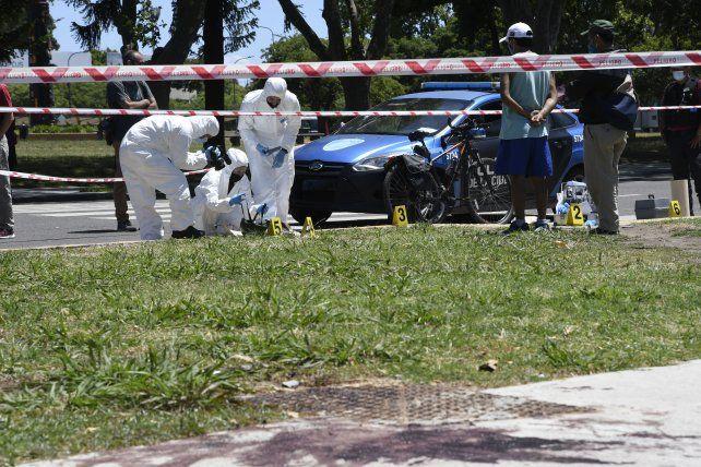 Asesinan de un balazo a un ciudadano armenio para robarle la bicicleta