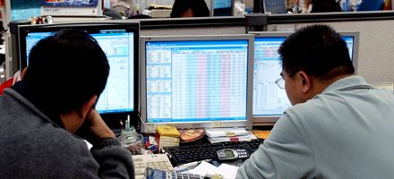 Se recuperan los mercados asiáticos pese a los temores por EEUU