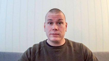 Espen Andersen Brathen, un danés de 37 años que trabajaba en la construcción es el autor de la matanza. Se convirtió al Islam y se radicalizó por Internet.