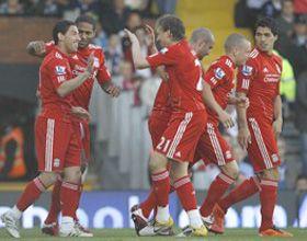 Maxi Rodríguez está hecho una fiera: metió siete goles en los útlimos tres partidos