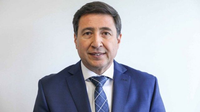 ministro. Daniel Arroyo