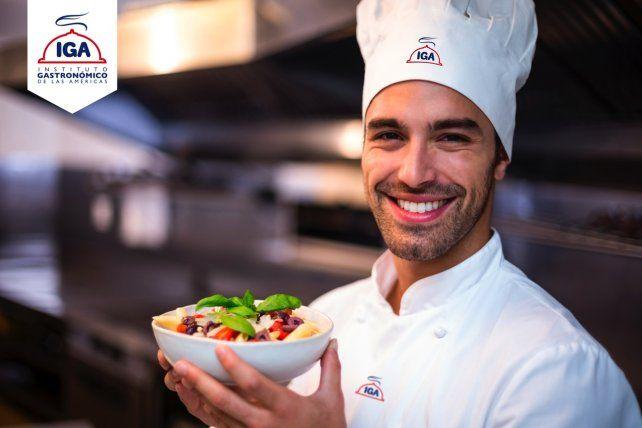 IGA y el boom de los cursos de cocina