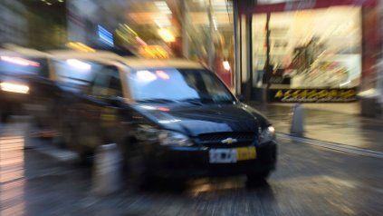 La increíble historia del taxista que hacía la inteligencia para un crimen