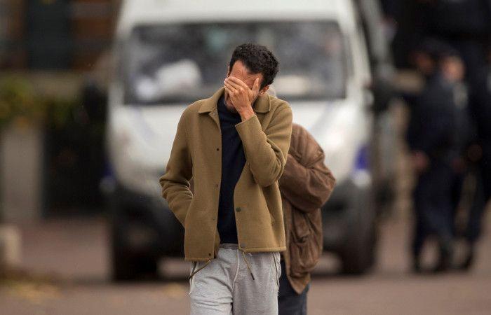 Paris continúa consternada por los ataques terroristas.