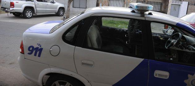 La Unidad Regional II investiga los dos robos ocurridos esta semana. (Foto de archivo).