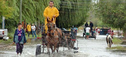 La UNR advierte sobre la falta de obras a un año de las inundaciones
