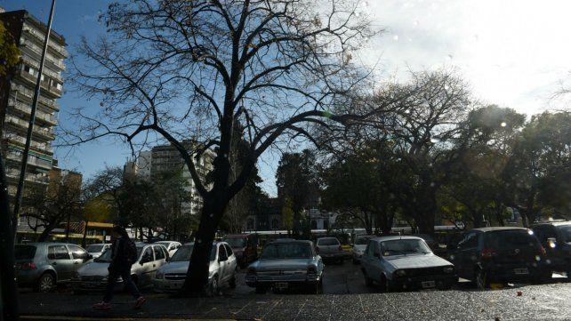 Rosario y la región esperan otro día primaveral y con excelentes condiciones meteorológicas