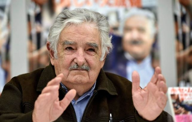 José Pepe Mujica: La Argentina es maravillosa, pero está desquiciada