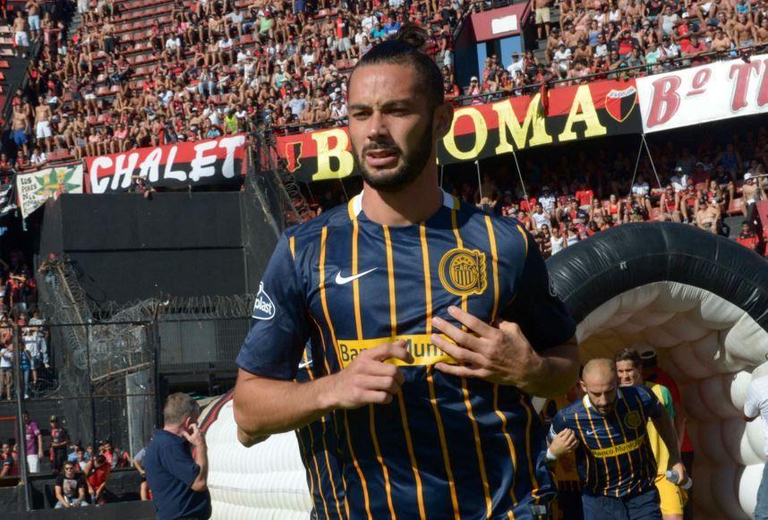 El jugador se había lesionado en el final del partido con River.