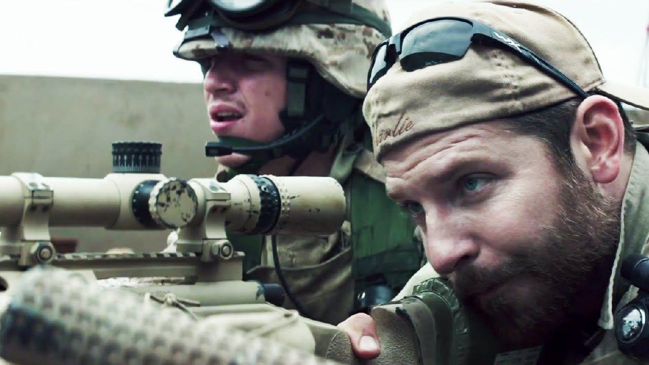 En la mira. Chris Kyle sobresalió en la guerra de Irak por la cantidad de enemigos que murieron bajo su puntería.