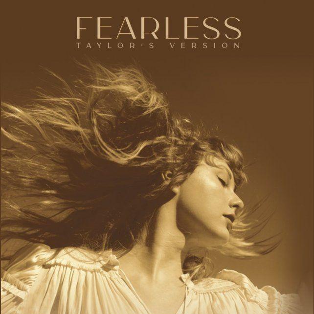 El nuevo disco de Taylor Swift.