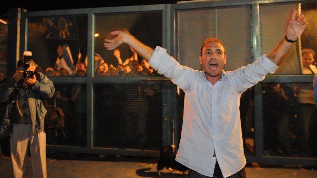 Belloso fue el artífice del triunfoelectoral en 2010