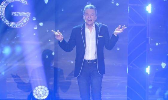 Palito Ortega fue sorprendido por viejos amigos que cantaron sus temas en vivo con Susana