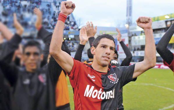Maxi Rodríguez superó todas sus expectativas con el título.