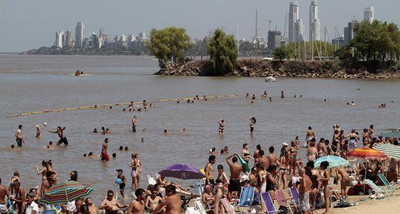 Desde el Etur afirman que el turismo de verano en Rosario creció notablemente