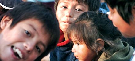 El Día del Niño, una excusa para hacer felices a los chicos