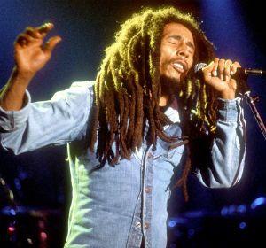 Bob Marley se convirtió en un ícono mundial gracias a su pasión por el reggae.