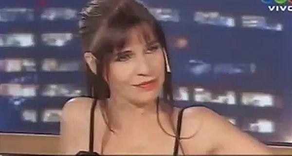 Fabiana Cantilo reveló conmovedores detalles de su rehabilitación