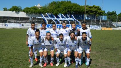 En la B del Femenino AFA, Argentino goleó 11 a 0 a Atlanta y obtuvo un resultado que nunca pudo conseguir el equipo masculino.