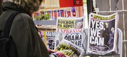 La Obamamanía se adueña del mundo en un clima de euforia y expectación