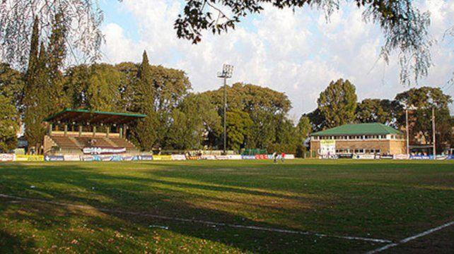 Plaza será uno de los clubes que no tendrán acción en los torneos de la Urba.