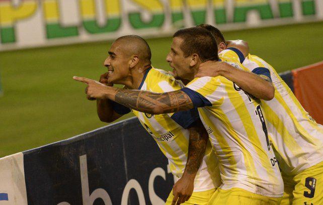 Central viene de ganar en la Copa de la Liga.
