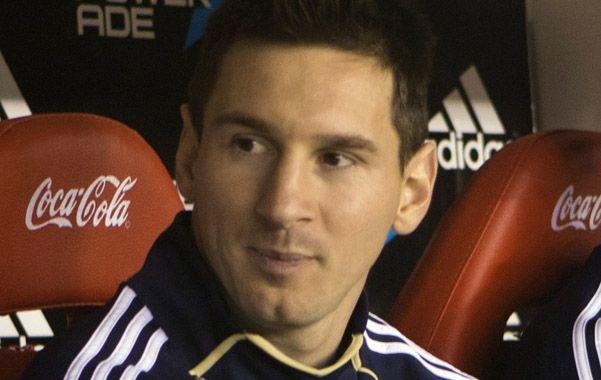 Messi revolucionó a Guatemala