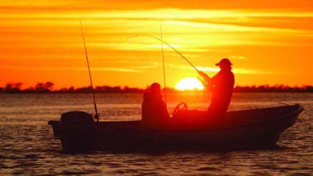 La pesca deportiva en Santa Fe será uno de