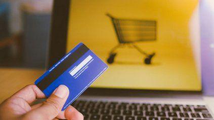 El comercio electrónico en la región litoral creció 145% en 2020
