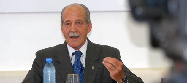 Angel Sciara le marcó la cancha a los pedidos de los gremios estatales.