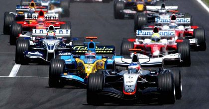 Fórmula 1: la FIA aceptó aplazar hasta 2010 la nueva regla de puntuación