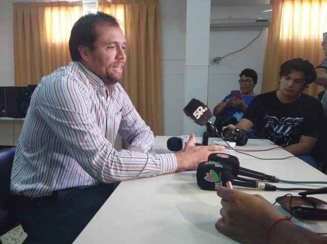 El fiscal Puyrredón