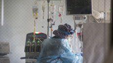 rosario acumula 52 fallecimientos por coronavirus durante esta semana