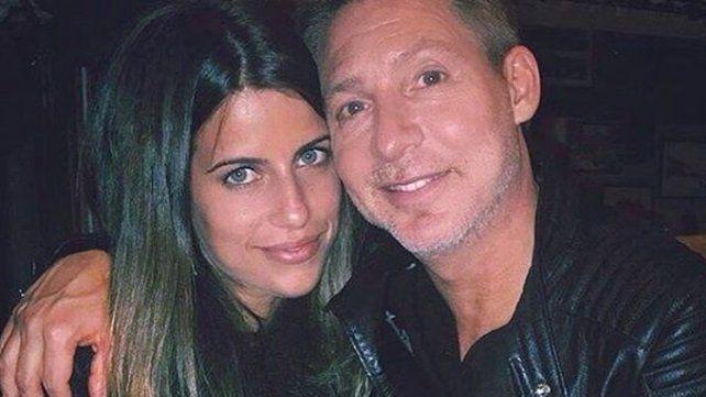 La foto que confirmaría el romance entre Adrián Suar y María Bopp
