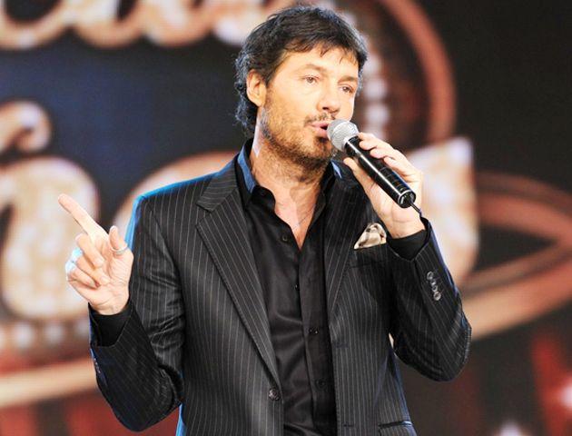 Tinelli, el gran ausente de la televisión, nominado a los premios Martín Fierro