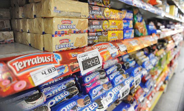 Deshielo. A fin de mayo se levantó el congelamiento de precios y se lo reemplazó sobre un acuerdo por 500 productos.