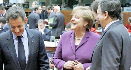 Europa profundiza la integración económica sin el apoyo de Londres