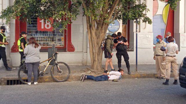 Linchamientos en Rosario: escenas que se vuelven cotidianas y generan una nueva grieta