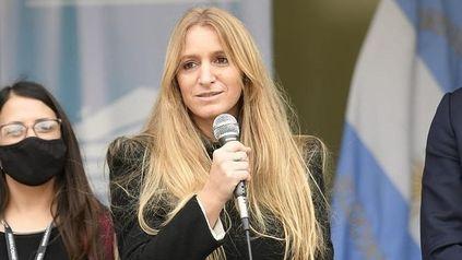 """""""Las condiciones de ingreso al país las fija el Estado nacional"""", dejó en claro la directora de Migraciones."""