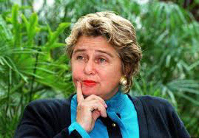 Hace 23 años que Ana Mon trabaja al frente de más de mil centros de ayuda para niños.