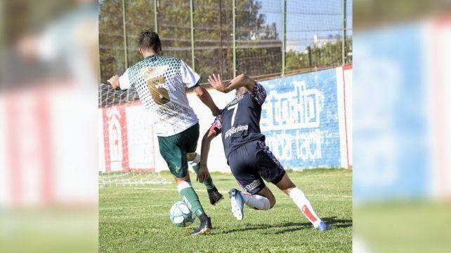 Mal final ante Ituzaingó para el sueño de ascenso de Central Córdoba