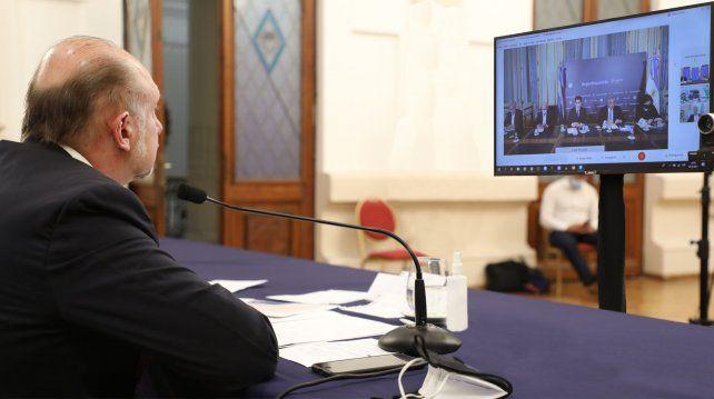 perotti-mantuvo-un-encuentro-virtual-el-presidente-alberto-fernandez