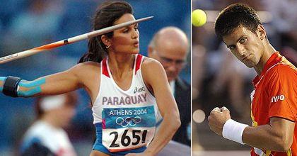 El tenista Djokovic se lleva de Beijing a la más linda de los Juegos Olímpicos