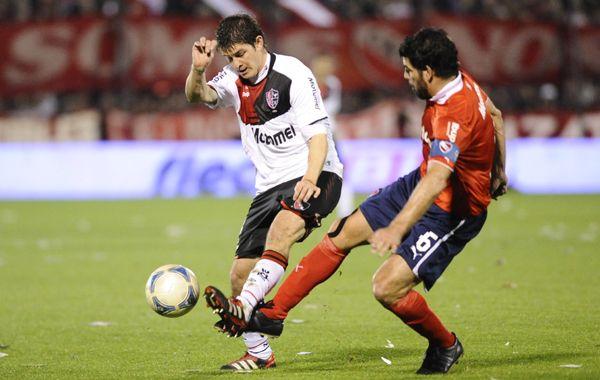 El Gordo Sperduti concentra y el domingo hará fútbol en reserva