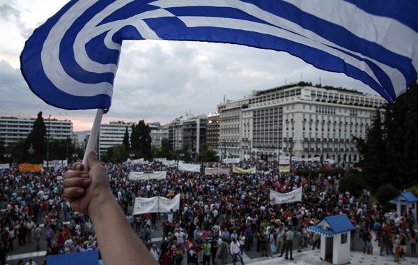 El 30 de junio Grecia debe efectuar un pago de casi 1.600 millones de euros al FMI